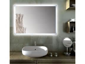 led mirror bathroom rectangular mirror led for bathroom sole