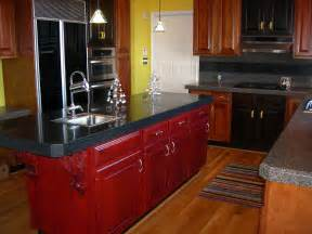 Refinish Wood Kitchen Cabinets Gallery