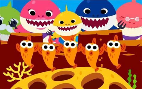 Baby Shark Family Latest version apk   androidappsapk.co