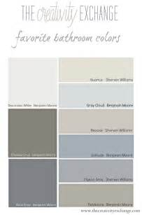 choosing bathroom paint colors for walls and cabinets favorite wall cabinet it monday the