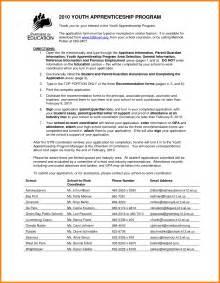 7 pharmacist technician letter job bid template resume