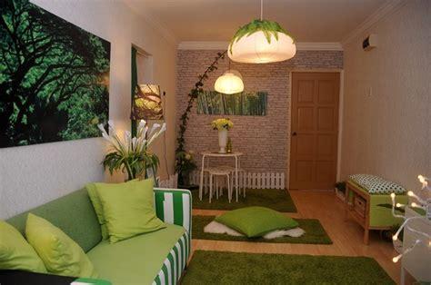 Lu Hias Buat Ruang Tamu panduan menghias rumah kediaman dengan idea menarik