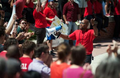 Missouri Student President School Has Racism Also Unity - university of missouri president tim wolfe resigns ny