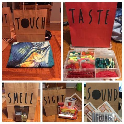 diy birthday gift ideas for boyfriend journalingsage com