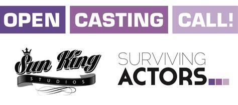 open casting film indonesia 2016 feature film open casting call surviving actors