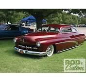 KKOA Salina Leadsled Spectacular Custom Car Show  Kansas Kandy Photo