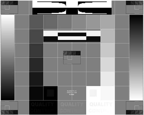 smpte test pattern ultrasound smpte test pattern ultrasound image gallery smpte pattern