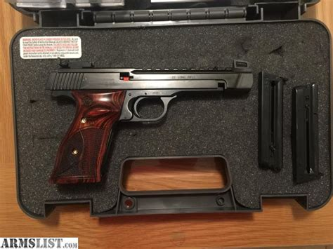 smith and wesson performance center model 41 for sale armslist for sale smith and wesson model 41 performane