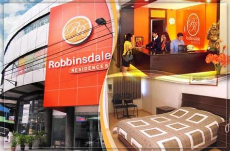 robbinsdale hotels accommodation promo  quezon city
