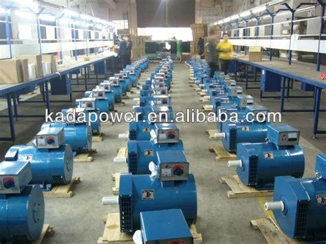 Altenator Power Matsumoto Stc 7 5kw 7 5kw stc three phase generator st stc generator ac brush alternator view 7 5kw stc three phase