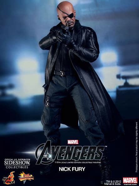 Jual Figure Avenger Murah by Jual Figure The Nick Fury Di Kelapa Gading