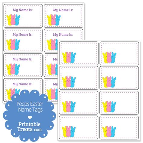 easter name tags template images templates design ideas