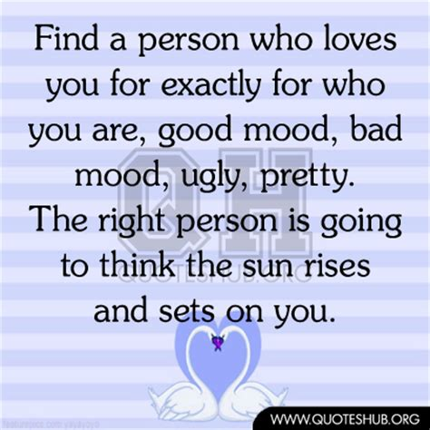 how do you know if you have mood swings you are a good person quotes quotesgram
