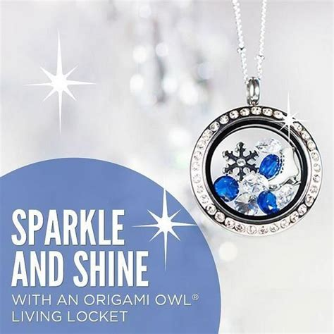 Origami Owl Book - origami owl sparkle and shine this season book