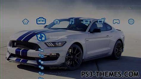 theme psp cars ps3 themes 187 cars transportation