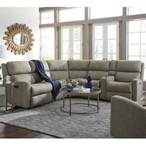 flexsteel sectional sofas flexsteel six power reclining sectional