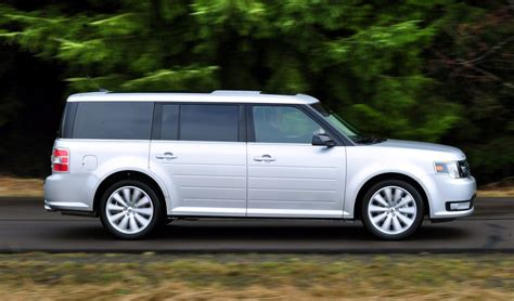 ford flex car 2013 ford flex pictures photos gallery the car connection