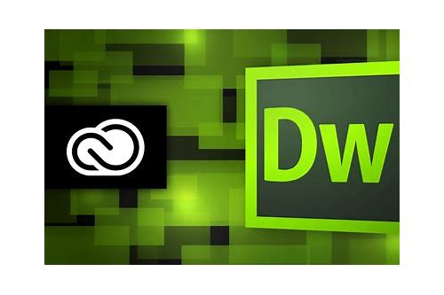 dreamweaver 8 tutorial telecharger gratuit avec serial