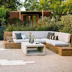 25 best backyard seating ideas on