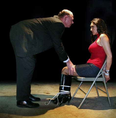 How To Tie A Person To A Chair by The World S Catalog Of Ideas