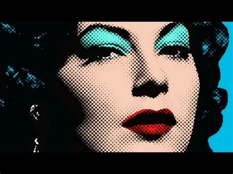 tutorial photoshop warhol photoshop tutorial how to make a pop art portrait from a