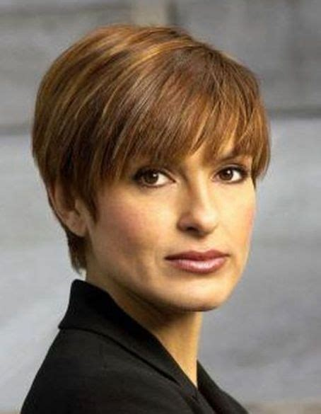 mariska hargitay bad haircut 17 best images about hairstyles on pinterest
