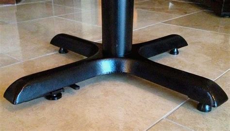 shark tank table the table table stabilizer makes tables wobble free