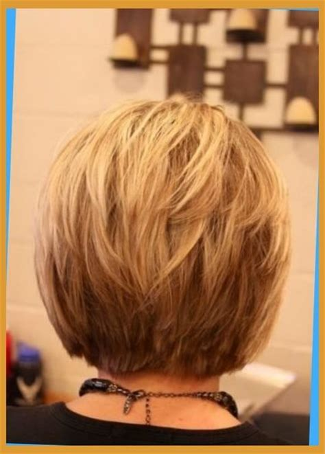 Hairstyle Galleries Back And Front Views by Graduated Bob Hairstyles Front And Back View