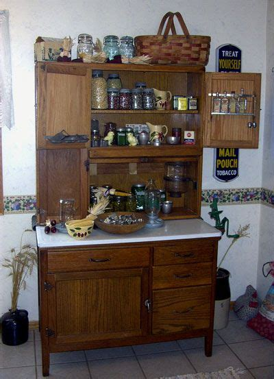 kitchen cabinet in history hoosier cabinets history these cabinets are commonly