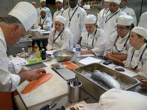 les ecoles de cuisine en cuisine demonstrations