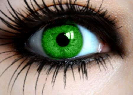 green eyes contacts | www.pixshark.com images galleries