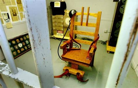 How Many States Still The Electric Chair by The Strangest Facts About All 50 States