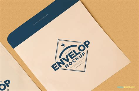 envelope design mockup free envelope psd mockup letterhead mockup zippypixels