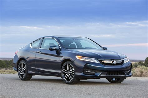 2016 Honda Accord Coupe Review by 2016 Honda Accord Coupe Touring Egmcartech