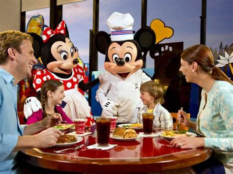 disney vip character dinner tickets | atd