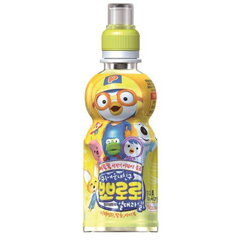 Murah Pororo Fruit Juice Drink Apple 235ml pororo drink pet tropical fruits fides ny