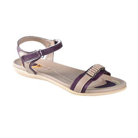 Sandal Wanita Carvil Future 02 jual carvil alya 01 sandal flat wanita violet harga kualitas terjamin blibli