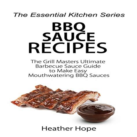 Pdf Essential Guide Barbecue by Cookbooks List Recently Released Quot Sauces Toppings