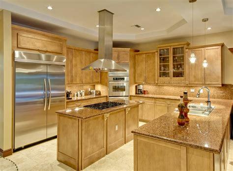 u shaped kitchen design with island 2018 u shaped kitchen designs and ideas kitchen