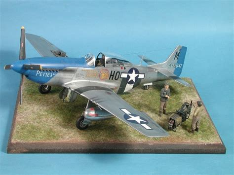 how many p 51 mustangs are left p 51d mustang 1 32 page 25 of 28 scale