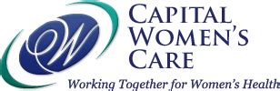 capital s care complete care for women s health