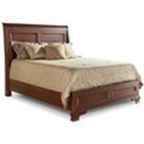 Sleigh Bed No Footboard by Sleigh Bed With Low Footboard By Daniel S Amish