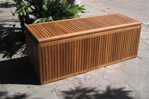 Outdoor Storage Bench Waterproof Waterproof Outdoor Storage Bench Plans Ktrdecor