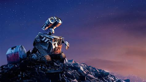 Wall E Review And Trailer by This Trailer Turns Wall E Into An Animated Version Of