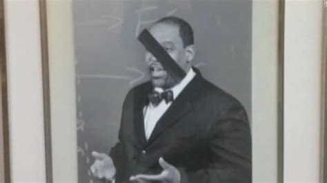 Black Playstation Harvard Mba Republican by Placed Portraits Of Black Faculty At Harvard