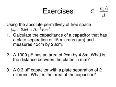 variable capacitor properties air spaced variable capacitor properties 28 images types of capacitor and their construction