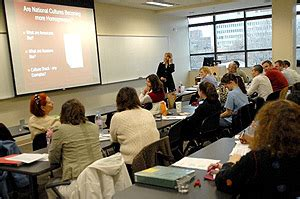 Mba Cohort Programs by Learning Community Master Of Business Administration