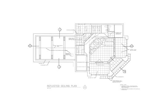 Reflected Ceiling Plan Dwg by Architectural Details Architekwiki