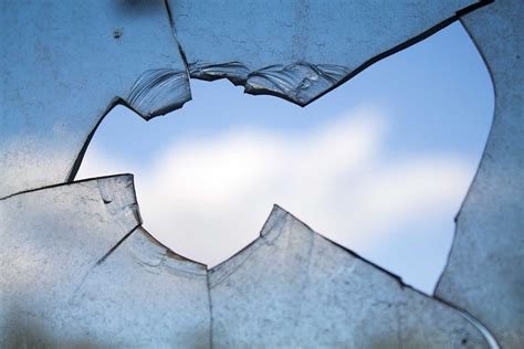 how to rejoin broken glass the busted theory of broken windows still has media
