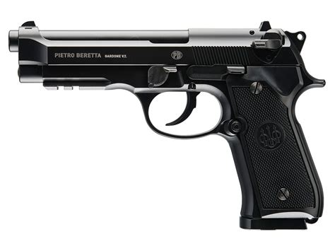 Bb Rd beretta 92a1 co2 bb pistol semi auto blowback 18rd